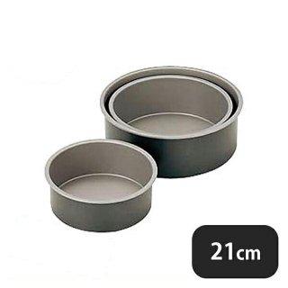 ブラックフィギュア デコ型 21cm (333003)