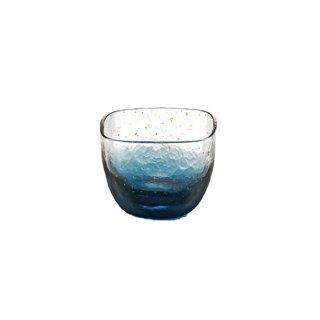 冷酒杯 江戸硝子 八千代窯 65ml 化粧箱入 東洋佐々木ガラス (10796)