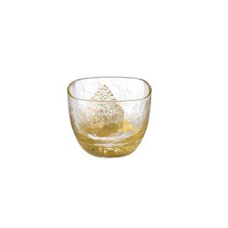 冷酒杯 江戸硝子 八千代窯 65ml 化粧箱入 東洋佐々木ガラス (10797)