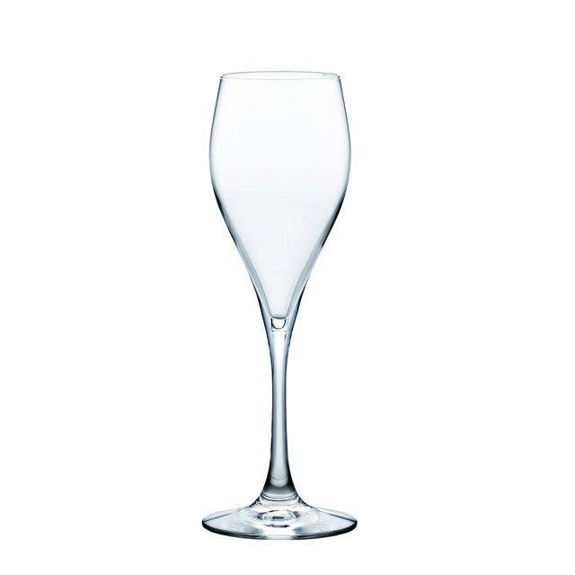 東洋佐々木ガラス シャンパン (泡立ち機能付) 6個セット 205ml (30M70CS-L001)