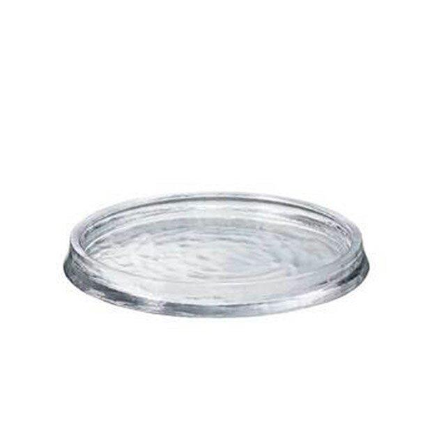 東洋佐々木ガラス グラッセ リバーシブルプレート240 (46402)
