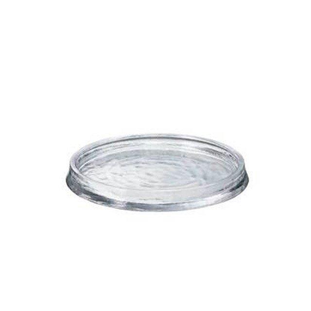 東洋佐々木ガラス グラッセ リバーシブルプレート210 (46403)