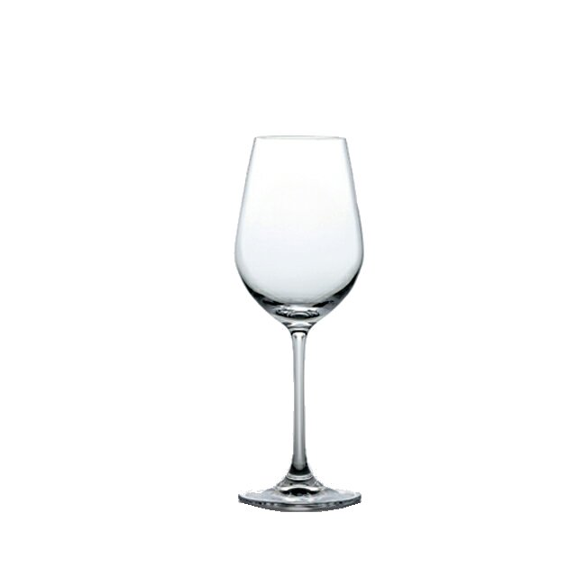 東洋佐々木ガラス デザイヤー(DESIRE) ワイン 365ml (6個セット)  (RN-13256CS)