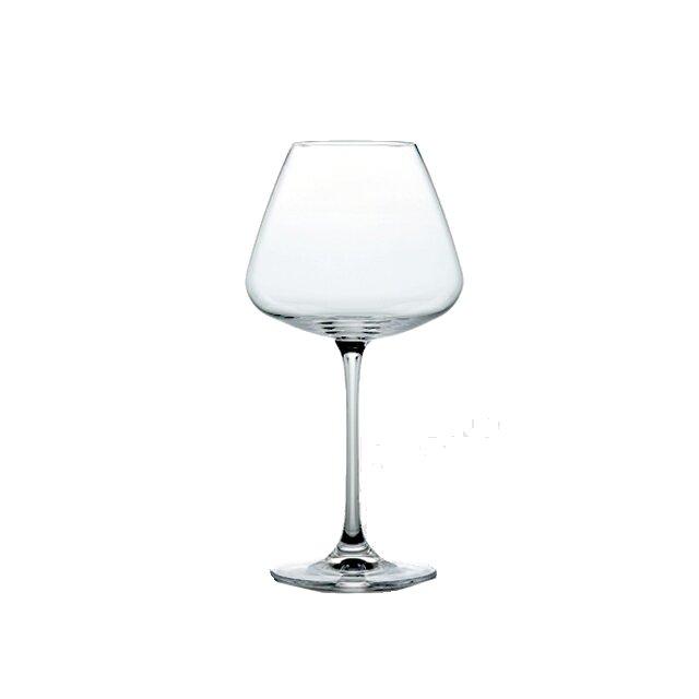 東洋佐々木ガラス デザイヤー(DESIRE) ブルゴーニュ 590ml (6個セット) (RN-13285CS)