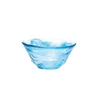 ぐい呑 和がらす 日本酒 45ml 緑 東洋佐々木ガラス (42093)