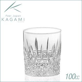 カガミクリスタル ダブルウィスキー 100cc (T483-1521)