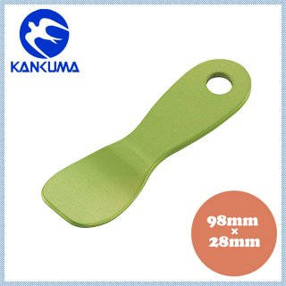 カンダ 溶けるアイススプーン マスコット (K-323248)