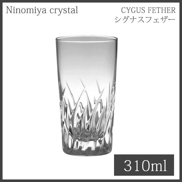 二ノ宮クリスタル CYGNUS FEATHER(シグナスフェザー) 10TB 300ml (1個)
