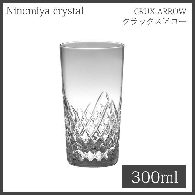 二ノ宮クリスタル CRUX ARROW(クラックアロー)10TB 300ml (1個)