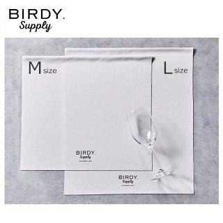 BIRDY.supply グラスタオル Mサイズ (BIRDY-GRASSTOWEL-M)