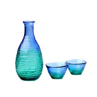 酒器揃え 酒グラスコレクション 東洋佐々木ガラス (G604-M77)