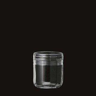 コップ グラス MITATE モール2.5oz 85ml 木村硝子店 (12656) キッチン、台所用品