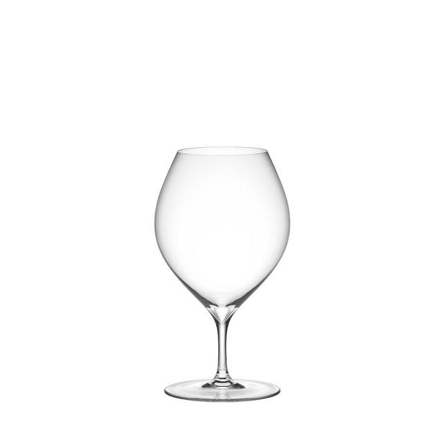 木村硝子店 ピッコロ15ozワイン 6個セット 470ml (14368)