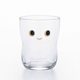 タンブラー つよいこグラス nico S 130ml アデリア 石塚硝子 (1829)