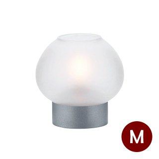 オイルランプ テーブル用 ニュークラシック 球型 3個  Lunax ルナックス (OLC-92S-40W)