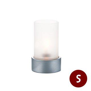 オイルランプ テーブル用 ニュークラシック 2個 Lunax ルナックス (OLC-93S-117W)