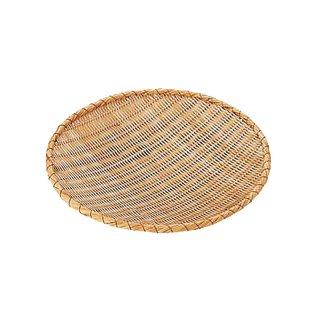 竹製ためざる 48cm(039065)