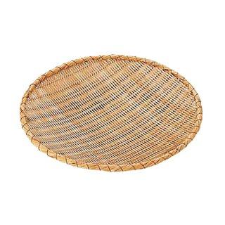 竹製ためざる 51cm(039066)