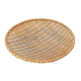 竹製ためざる 54cm(039067)