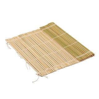 竹製伊達巻スダレ 30cm角(057379)