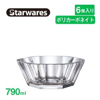 ボウル 790ml 6個セット Starwares スターウェアズ(SW-509591)