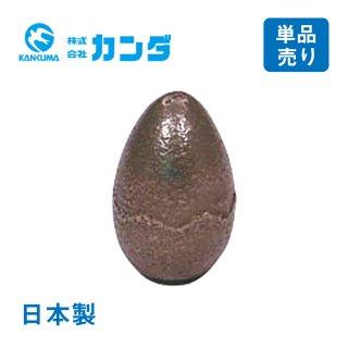 ザ・鉄玉子 南部鉄 卵型 鉄分 カンダ(002096)