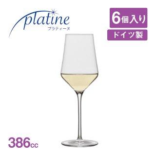 ワイングラス プラティーヌ ホワイトワイン 386cc 6個セット (1793-6pc)