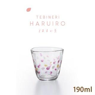 グラス フリーカップ 290ml haruiro 春色 アデリア 石塚硝子(6105 )