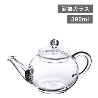 ティーポット 花茶 ポット 390ml(201388-1pc)