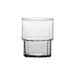 東洋佐々木ガラス HSスタック タンブラーグラス 200ml (6個セット) (00366HS)