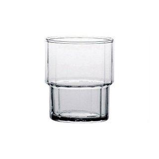 東洋佐々木ガラス HSスタック タンブラーグラス 200ml (120個 1ct) (00366HS-1ct)