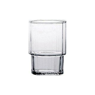 東洋佐々木ガラス HSスタック タンブラーグラス 240ml (120個 1ct) (00367HS-1ct)