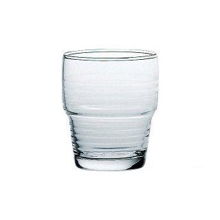 東洋佐々木ガラス HSスタック タンブラーグラス 240ml (6個セット) (00368HS)