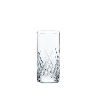東洋佐々木ガラス トラフ タンブラー 240ml (6個セット) (06408HS-E101)
