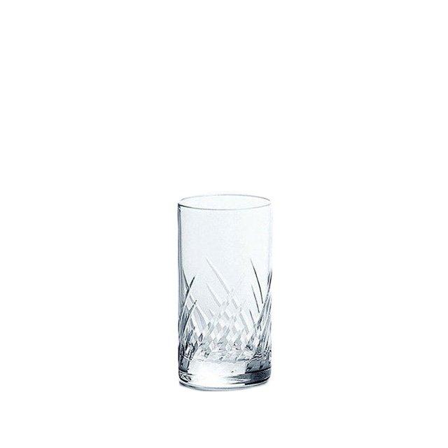 東洋佐々木ガラス トラフ 一口ビール 140ml (6個セット) (07105HS-E101)