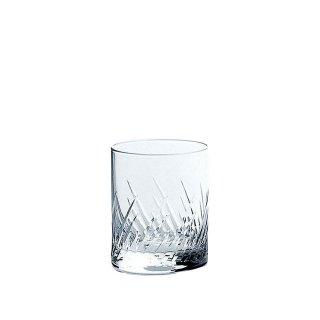 東洋佐々木ガラス トラフ オンザロック 275ml (6個セット) (07116HS-E101)