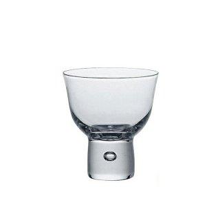 酒盃 杯 スペース 130ml 6個 東洋佐々木ガラス (07600)