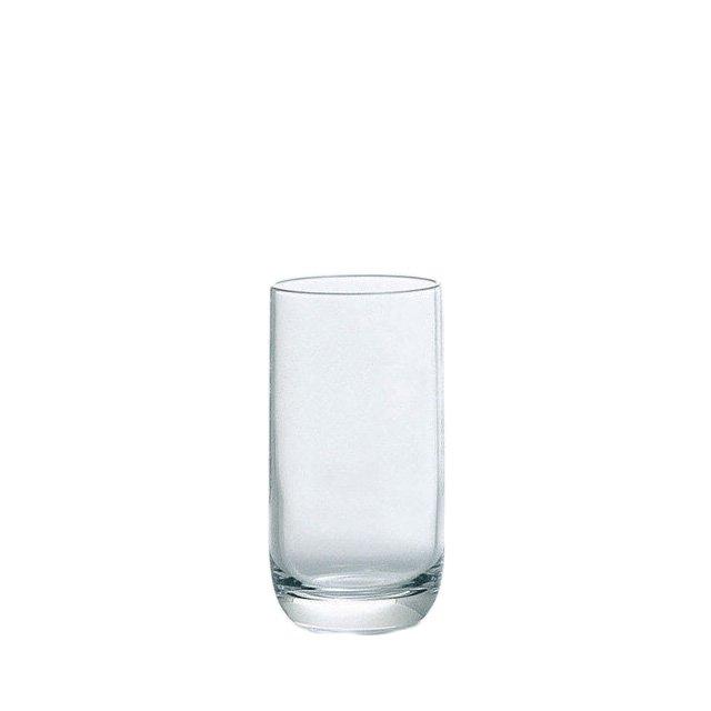 東洋佐々木ガラス シャトラン 一口ビールグラス 150ml (6個セット) (08305HS)