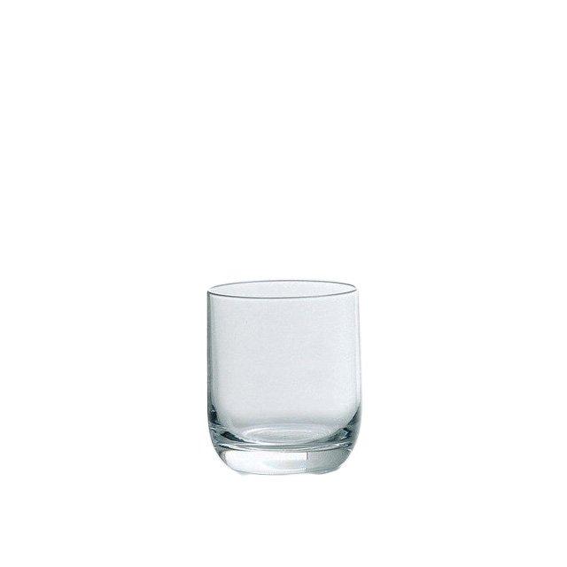 東洋佐々木ガラス シャトラン ロックグラス 235ml (6個セット) (08309HS)