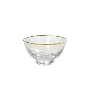 趣味の器 杯 75ml 6個 東洋佐々木ガラス (10311-504)