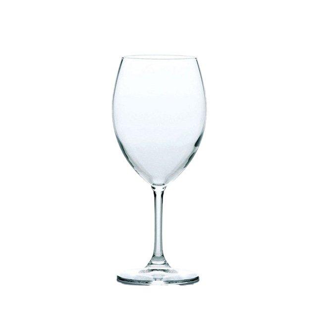 東洋佐々木ガラス レセプション ボルドー 610ml (2個セット) (30K83HS)