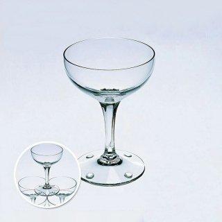 東洋佐々木ガラス バンポンツキシャンパングラス 36個セット[シャンパンタワー用] (32034-CT-36)