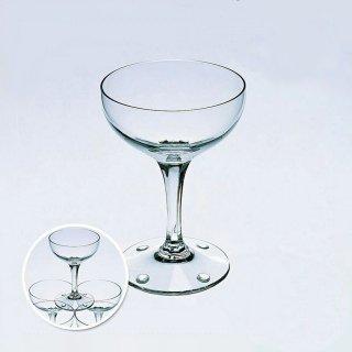 シャンパンタワー用 バンポンツキシャンパングラス 72個 東洋佐々木ガラス (32034-CT-72)