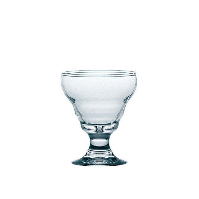 東洋佐々木ガラス ミニパフェグラス 120ml (6個セット) (35812HS)