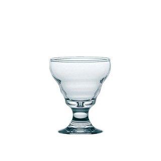 ミニパフェグラス 120ml 6個 東洋佐々木ガラス (35812HS)