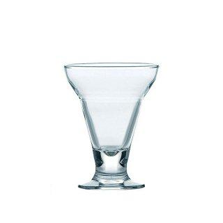 パフェグラス 195ml 6個 東洋佐々木ガラス (36201HS)