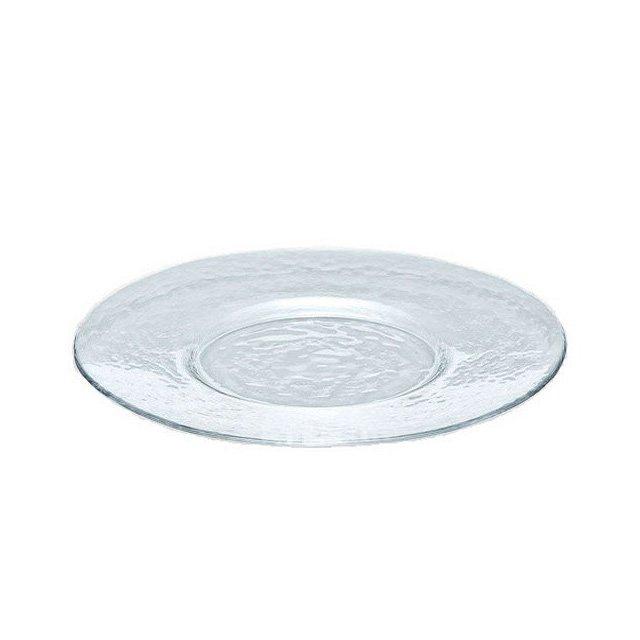 東洋佐々木ガラス オービット ワイドリムプレート 32cm (15枚 1ct) (46062-1ct)