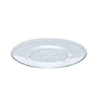 ワイドリムプレート 32cm 15枚ケース販売 オービット 東洋佐々木ガラス (46062-1ct)