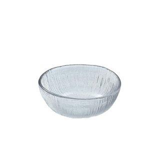 東洋佐々木ガラス なぎさ 丸型 中鉢 (3個セット) (46235)