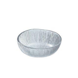 東洋佐々木ガラス なぎさ 丸型 大鉢 (3個セット) (46236)